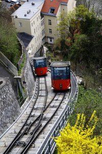 Schlossbergbahn Graz