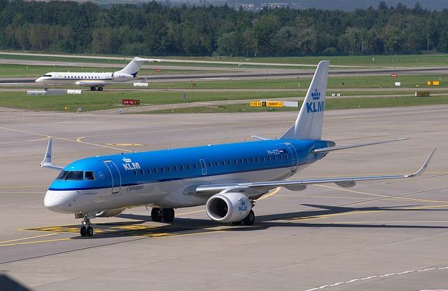 Vliegen naar Graz