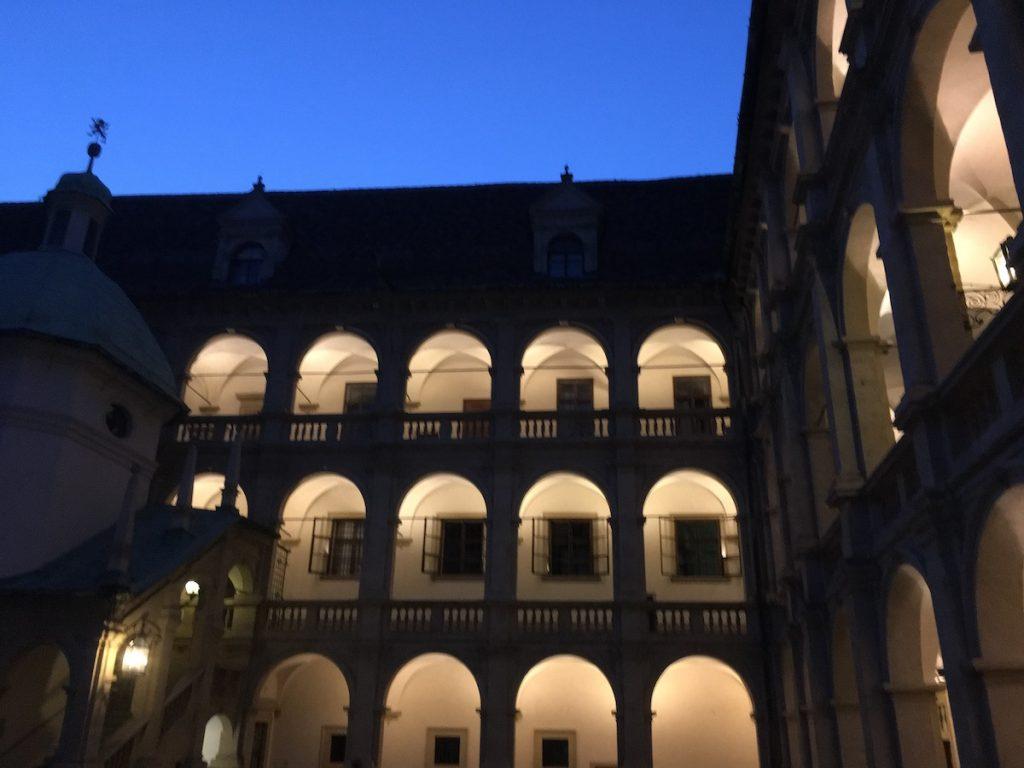 Landhaushof Graz